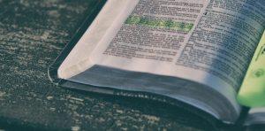 Wanstead Evening Bible Study @ Highstone Avenue