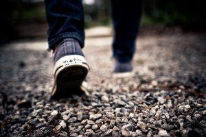 WALK UP EVANGELISM @ Wansted High Street
